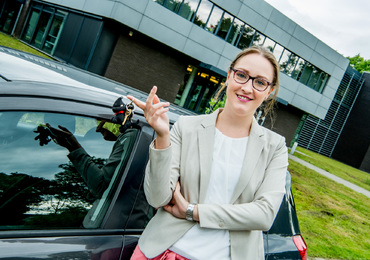 Rijvaardigheid oudere bestuurders: nieuwe evaluatiemethode