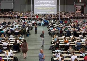 Etude de médecine : vers un examen d'entrée en allemand pour les étudiants germanophone