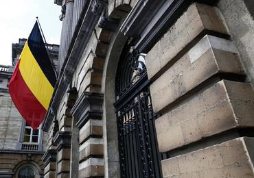 Nieuwe federale coalitie - KB met nieuwe verdeling bevoegdheden verschenen in Staatsblad