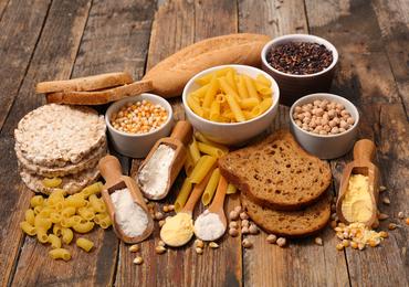 De vele aspecten van gluten