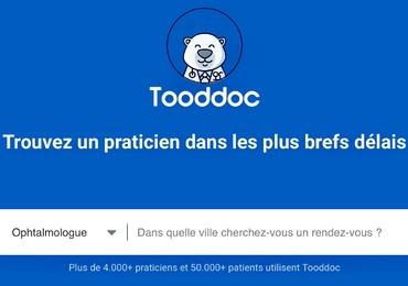 Tooddoc : le