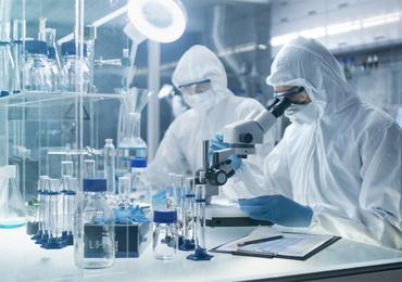L'Institut de médecine tropicale d'Anvers inaugure un laboratoire de haute sécurité