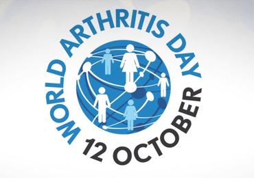 Les Belges sensibilisés aux rhumatismes pour la Journée mondiale de l'arthrite