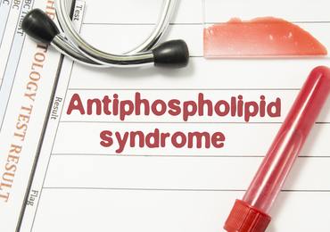 Syndrome des anticorps anti-phospholipides
