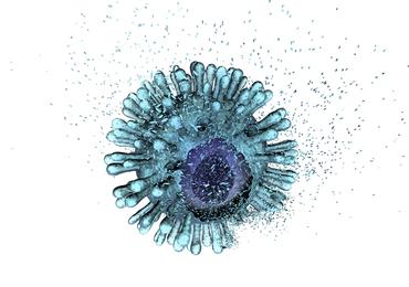 Johnson & Johnson prépare un test avec un vaccin contre le VIH