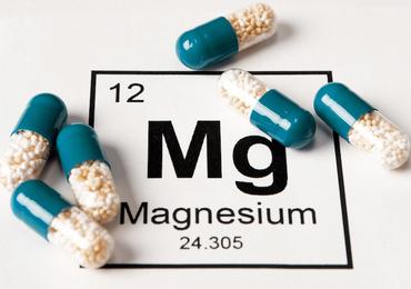 Magnesium kan waarschijnlijk beschermen tegen aderverkalking