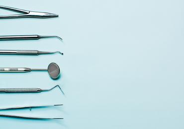 Een op de drie 70-plussers gaat 3 jaar lang niet naar tandarts
