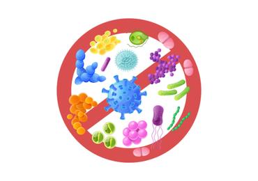 Choléra et Covid-19: le microbiote en question