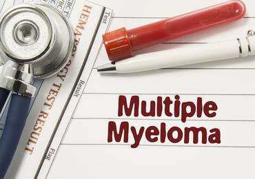 Prognostische biomerkers voor evolutie van MGUS naar MM: systematische review