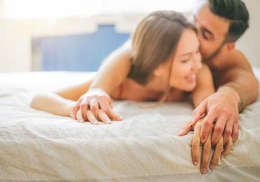 Le plaisir est bel et bien la première motivation pour faire l'amour