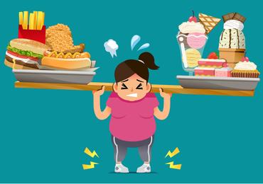 Bewerkte voeding, darmbacteriën en het obesitas-probleem