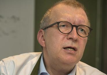 Marc Brosens démissionne de son poste de Secrétaire Général du GBS