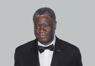 Violences sexuelles: Mukwege et Murad reçoivent leur Nobel