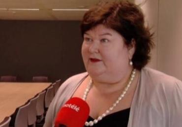 L'Open Vld propose de s'enregistrer en ligne comme donneur d'organes . Maggie De Block  toujours réticente ?