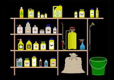 Test Aankoop vraagt maatregelen tegen pesticiden: