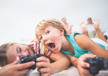 Kinderen en videogames: advies voor ongeruste ouders