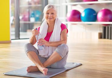 Activité physique et concentrations de BDNF chez les personnes âgées: une méta-analyse