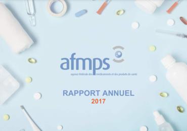 De plus en plus de stéroïdes anabolisants en circulation (rapport AFMPS)