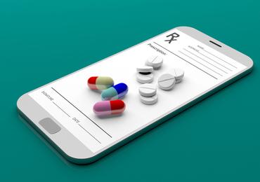 Midden april 2019: geneesmiddelen volledig elektronisch afhalen