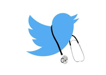 Congrès médicaux : ça tweete de plus en plus!