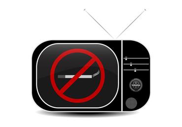 Moet de sigaret worden gebannen uit films?