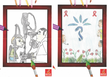 Concours «Dessine-moi un médecin»: and the winners are…