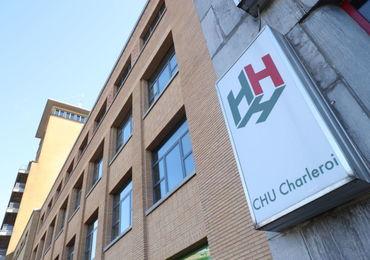 Charleroi: les généralistes votent pour un réseau hospitalier unique