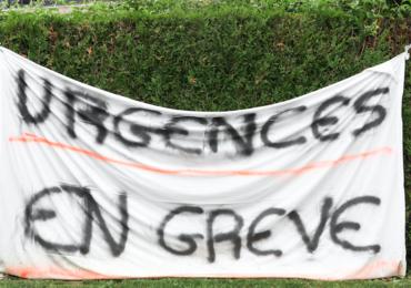 La direction du CHU Tivoli regrette l'action de grève de lundi annoncée par la CNE