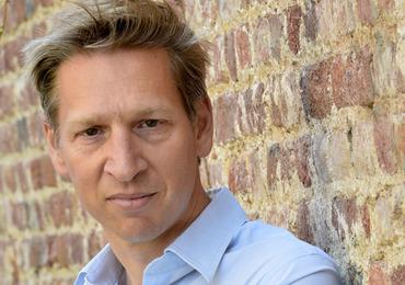 Renaud Witmeur, voorzitter IRIS-netwerk