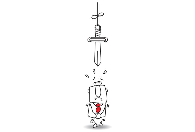Epée de Damoclès - Medi-Sphère