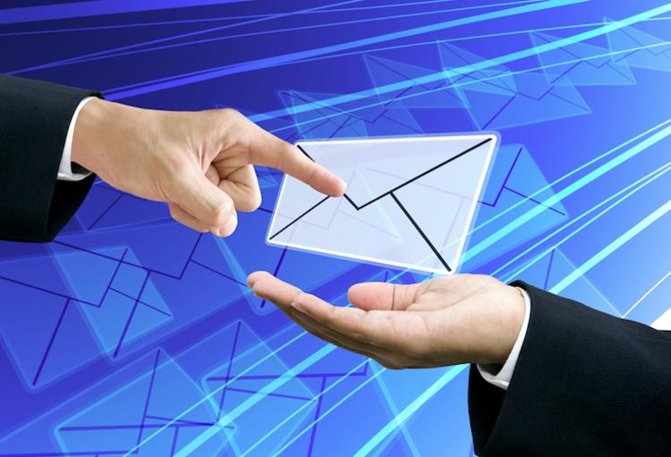 Le Courrier Recommande Desormais Possible Par E Mail