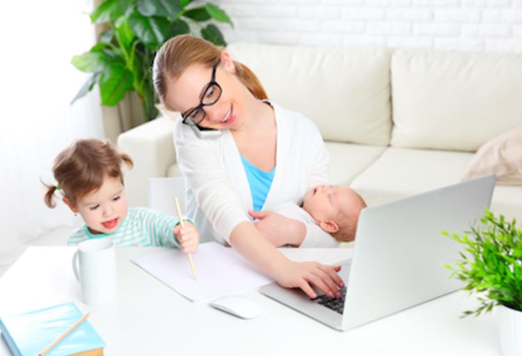 zwangerschapsverlof belgie