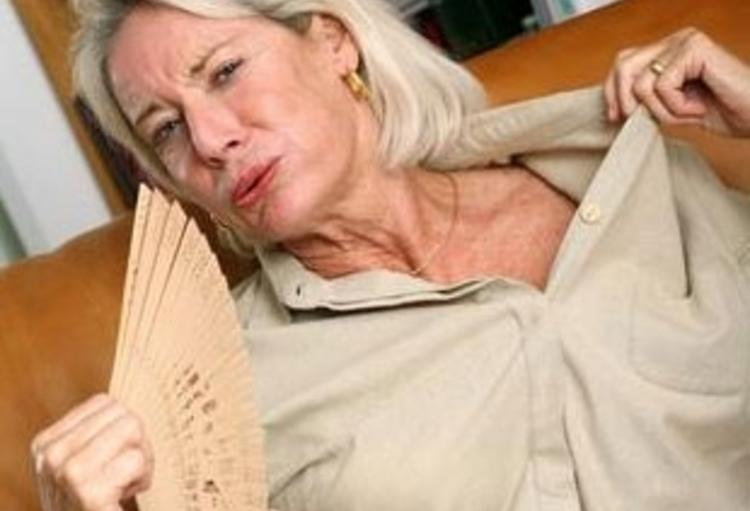 vroege menopauze