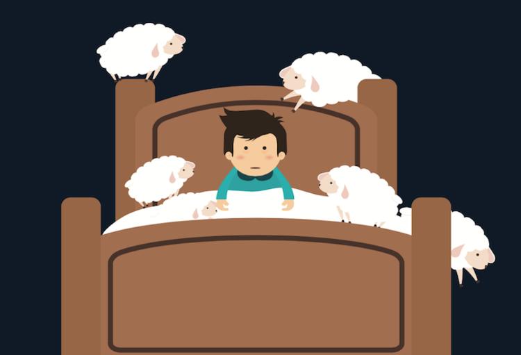 Afbeeldingsresultaat voor slaapritme adhd