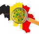 Coronavirus - 163 mensen opgenomen in ziekenhuizen, 33 op intensieve zorgen