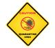 Certificats d'incapacité de travail et certificats de quarantaine: les précisions de l'inami