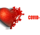 Myocardletsels bij covid-19-patiënten