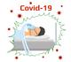 Covid-19: stollingsremmers voor alle beademde patiënten?