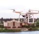 Dronevluchten tussen Antwerpse ziekenhuizen starten eind september