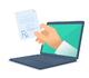 45% Vlaamse artsen gebruikt e-attest geregeld