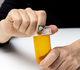 Un capteur sur l'ongle d'un doigt comme source d'informations