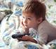 Utilisation de l'ordinateur et de la TV chez les enfants