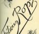 Félicien Rops et les enfants, amours, anges, chérubins, satyrions