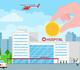 Minder ziekenhuizen in het rood, maar toch opletten of anders ongelukken