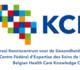 Soins à haute variabilité : le KCE renvoie la balle au politique