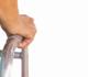 Aux Etats-Unis, quatre personnes paralysées marchent ou se lèvent