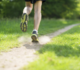 Een mijl lopen in minder dan vier minuten. Gezond of niet?