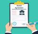 Een huurovereenkomst registeren: wat is het nut?