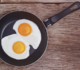 Le cholestérol alimentaire, en particulier celui des œufs, responsable d'un risque accru de maladies cardiovasculaires
