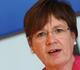 Prévention du cancer du col de l'uterus : Alda Greoli lance un appel aux professionnels de la santé